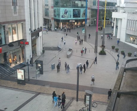 Trouble In Birmingham Heart West Midlands