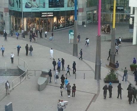 Birmingham Trouble