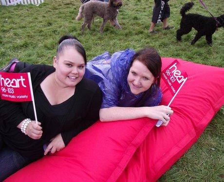 Bristol International Balloon Feista 2011 Friday