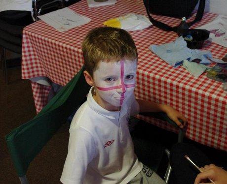 Summer Camp - The Mountbattin Centre