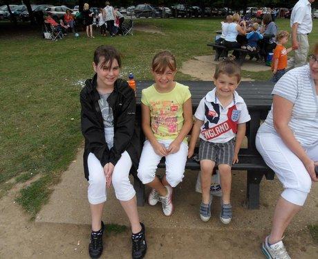 Summer Holidays - Mote Park