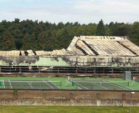 Batchwood Golf and Tennis Centre