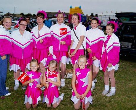 Cromer Carnival 2011