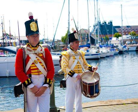 Maritime Ipswich