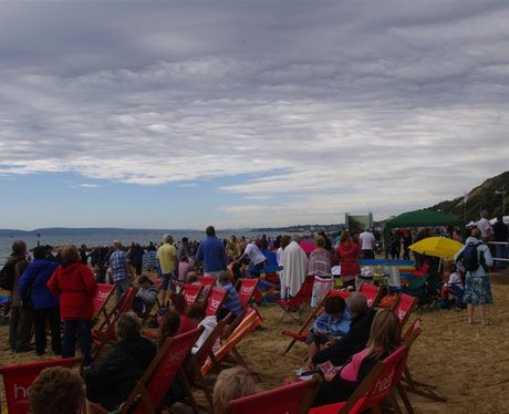 Bournemouth Air Festival Saturday