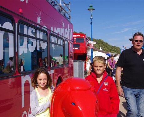 Bournemouth Air Festival Sunday