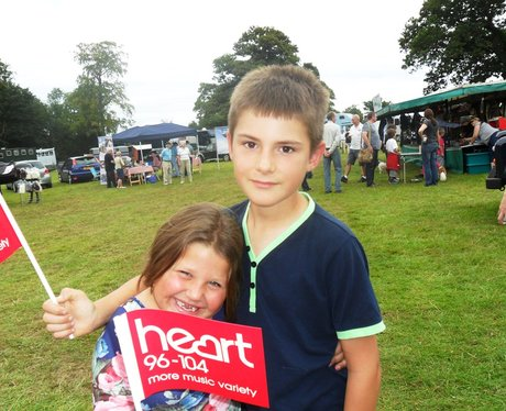 Hatfield House Country Show