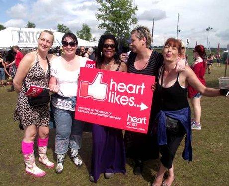 Rewind Festival 2011
