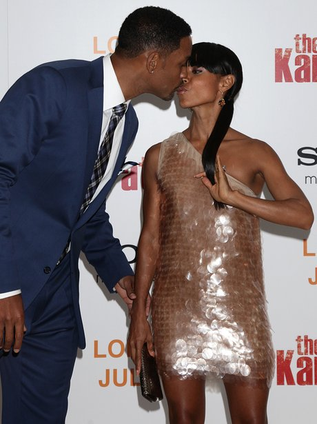 Will and Jada Smith Split