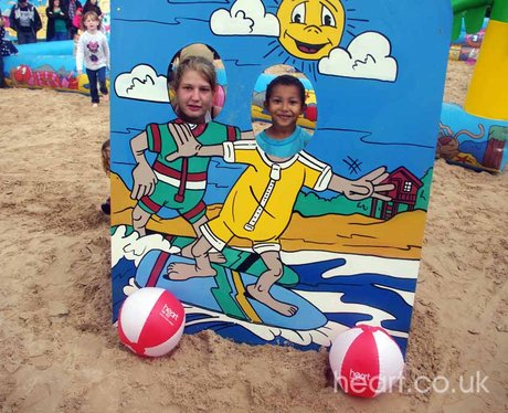 Birmingham Beach 2011