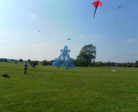 Bristol International Balloon Fiesta 2011 Sunday
