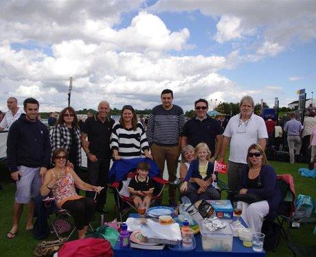 Family Fun Days at Goodwood