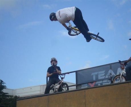 Sky Ride in MK