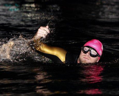 the big celeb swim