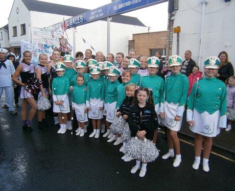 Bideford Carnival