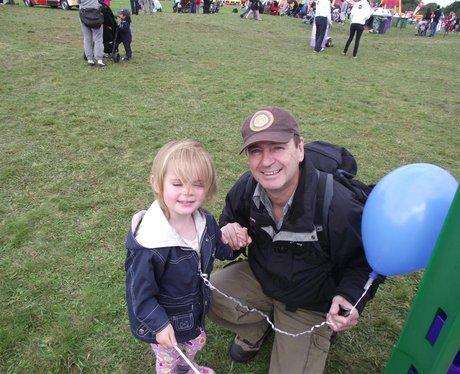 Bristol International Kite Festival Sunday