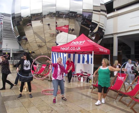 Bristol's Biggest Zumba