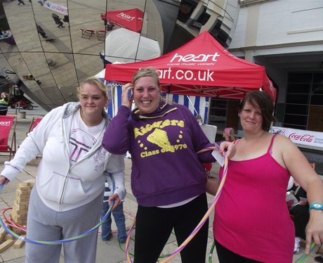 Bristol's Biggest Zumba