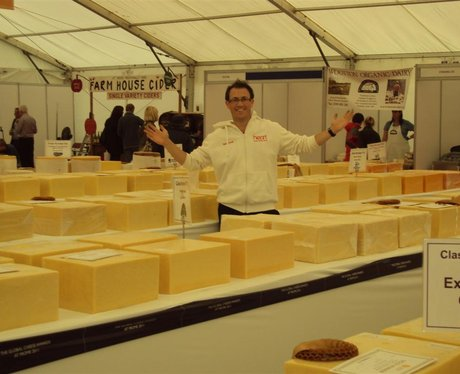 Frome Show 2011