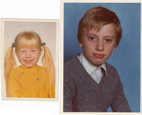 Steve and Sherrie Soames