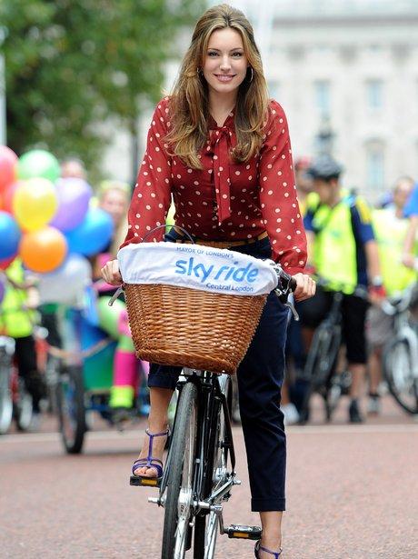 sky ride london