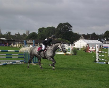 The Dorset County Show Part One