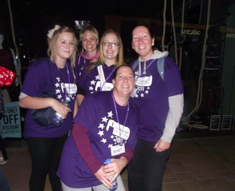 Children's Hospice South West Memory Walk