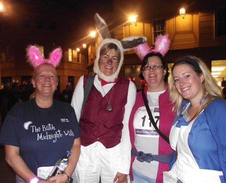 Dorothy House Midnight Walk
