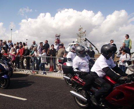 Essex Air Ambulance Motorbike Run 2011