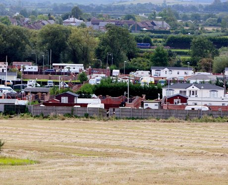 Slaves Found In Leighton Buzzard