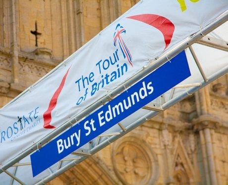 Tour of Britain - Suffolk