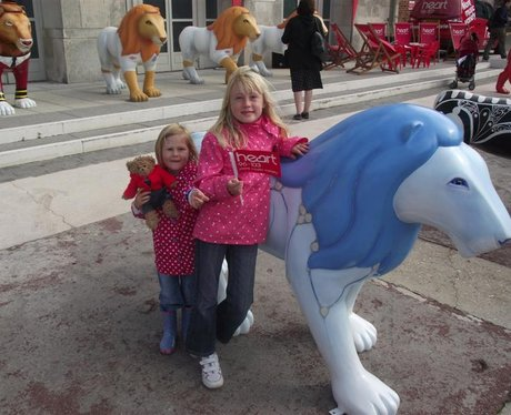 Bournemouth Lion Pride Part One