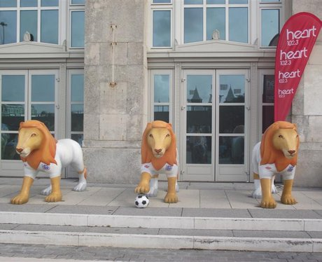 Bournemouth Lion Pride Part Two