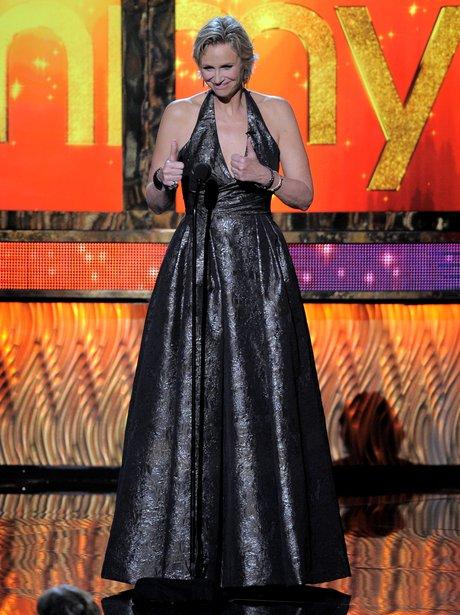 Emmys 2011