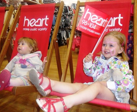 Mothercare 50th Anniversary