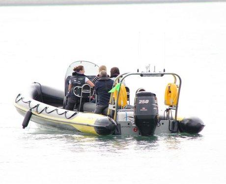 PSP Southampton Boat Show 2011