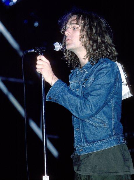 R.E.M-Michael Stipe