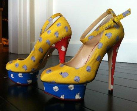 VB Shoes