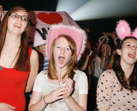 Girlguiding UK's Big Gig