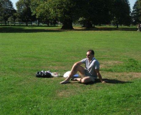 Luton In The Sun