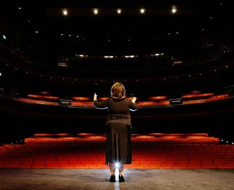 Marloew theatre
