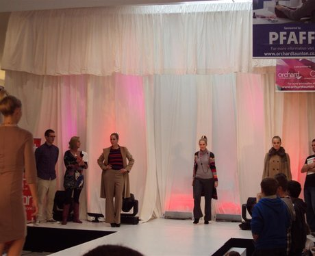 Orchard Shopping Centre Fashion 2011