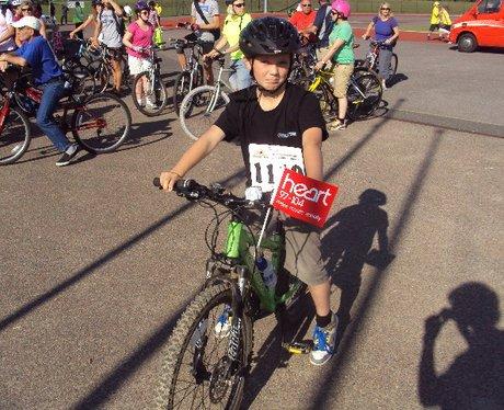 Bourne 2 bike