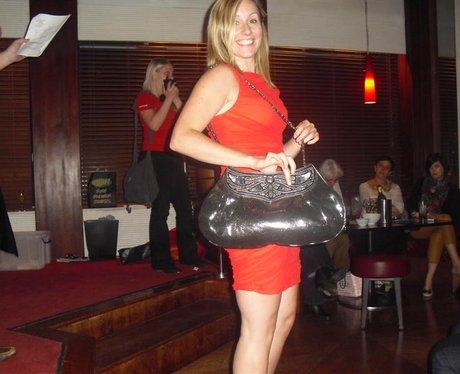 Helping Handbag Auction