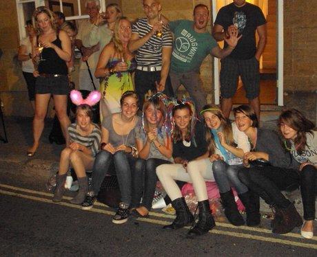 ILminster Carnival 2011