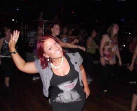 Zumba In the Nightclub