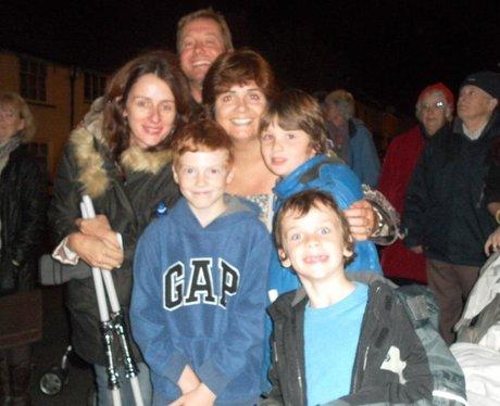 Chard Carnival 2011