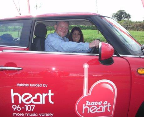 Heart's Mini for Hospice