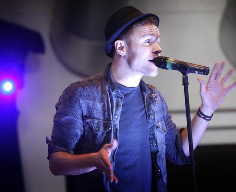 olly murs ditches trilby hats