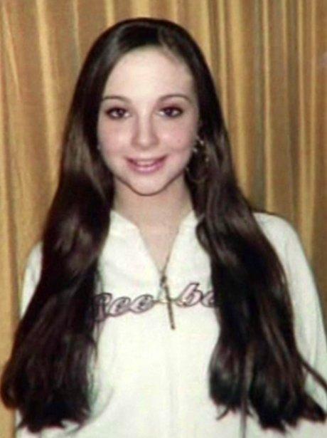 Tulisa Contostavlos young